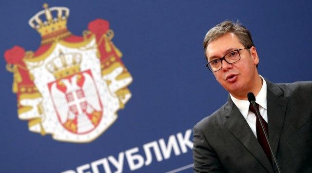 "Vučić u ponedeljak u Novom Pazaru, situacija u tom gradu ""alarmantna"""