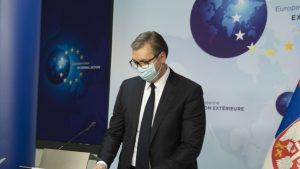 Vučić u zvaničnoj poseti Češkoj 18. i 19. maja