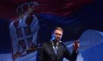 Vučić uoči posete Drvaru: Srpska kompanija do kraja godine ovde otvara fabriku