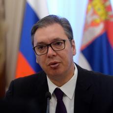 Vučić upozorava na namere čelnika lažne države: Hteli bi da UKINU SRPSKU LISTU, pozivam ih DA SE URAZUME! (FOTO)