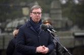 Vučić: Ukoliko budemo morali da zatvaramo, a očigledno se bližimo tome...