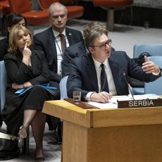 Vučić za Glas Amerike: Zadovoljan sam rezultatima sednice SB UN o Kosovu