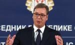 Vučić za Novosti: Hoćemo jasne granice, a ne provizorijum