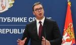 Vučić za Standard: Beograd neće priznati Kosovo u aktuelnim granicama, za nastavak dijaloga postoji samo jedan uslov