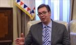 Vučić za V. Post: Prijatelji su nam i Evropljani i Rusi