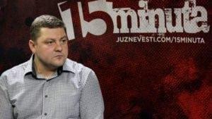 Vučić zaustavio naplatu kazne Južnim vestima?