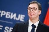 Vučić završio dvodnevnu posetu Briselu: Za kraj večera sa Šarlom Mišelom