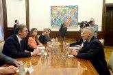 Vučićev kabinet: O detaljima sastanka s ruskim ambasadorom u toku dana