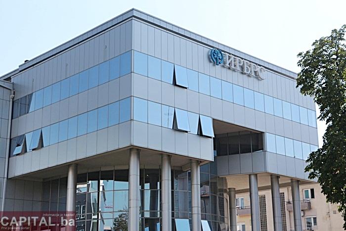 Vujnić: Neto dobit IRB-a i fondova veća od 20 miliona KM