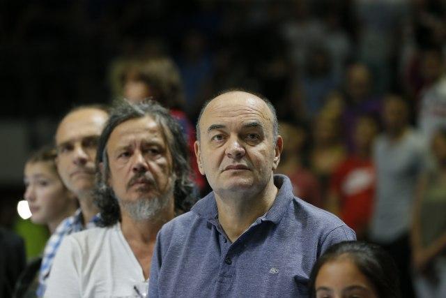 Vujošević u Pioniru: Zvezdu ne mogu da gledam, a Partizan neću