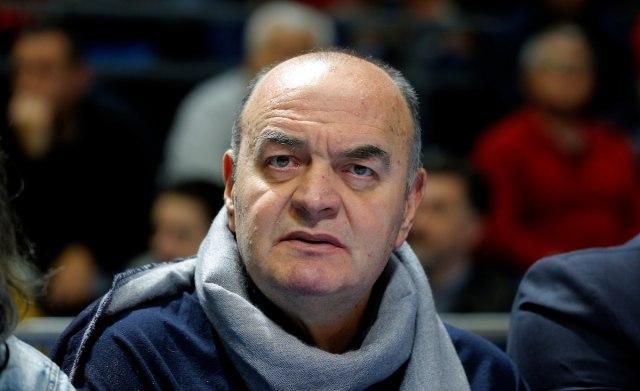 Vujoševićev Kluž šampion Rumunije