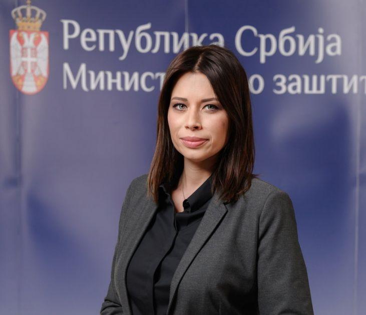 Protest ekoloških udruženja ispred Skupštine Srbije; Vujović: Ekološki ustanak paravan za politički protest