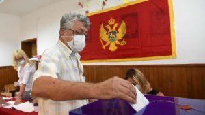 Vujović: Nikad više incidenata u Crnoj Gori kao uoči lokalnih izbora u Nikšiću