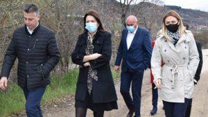 Vujović: Pirotska deponije će biti najmoderniji reciklažni centar