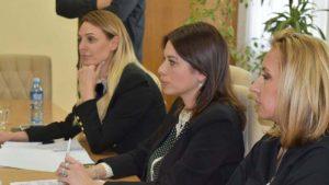 Vujović sa predstavnicima 'Ziđina' dogovorila mere za unapređenje zaštite životne sredine