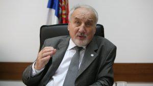 Vukčević: Hag ne zanimaju političke odluke na Kosovu