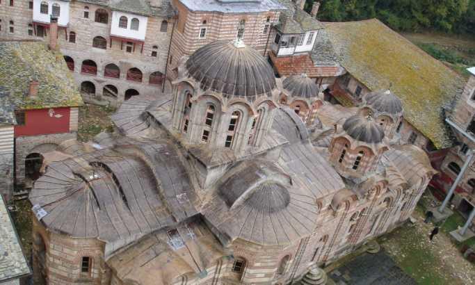 Vukosavljević: Hilandar prioritet u oblasti kulturnog nasleđa