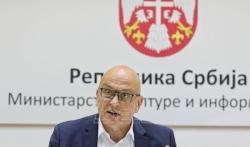 Vukosavljević: Pratimo situaciju u Narodnom pozorištu, nećemo reagovati ishitreno
