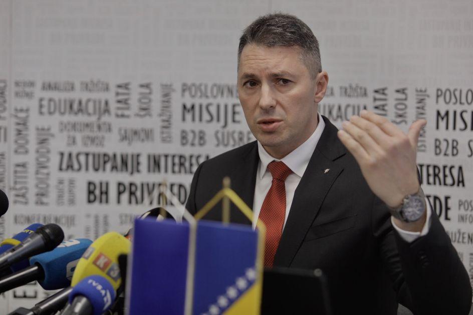 Vuković: Ako ne bude drugog talasa blagi oporavak naredne godine
