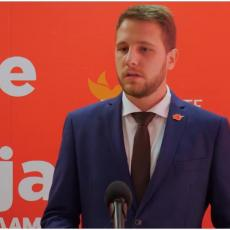 Vuković izabran za predsednika SO Nikšić
