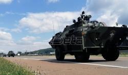 Vuletić (GDF): Vojna vežba sa Belorusijom i Rusijom nedoslednost politike Srbije