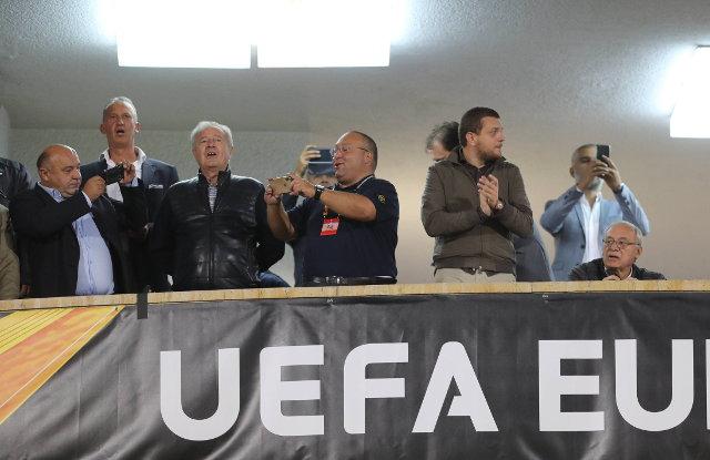 Vuletić sve objasnio - Kako je Partizan umesto zarade od 5 miliona stigao do duga od 2.5 miliona evra?