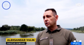 Vulin: 72. brigada ima najmoderniju opremu, ne zaostaju za kolegama u svetu VIDEO