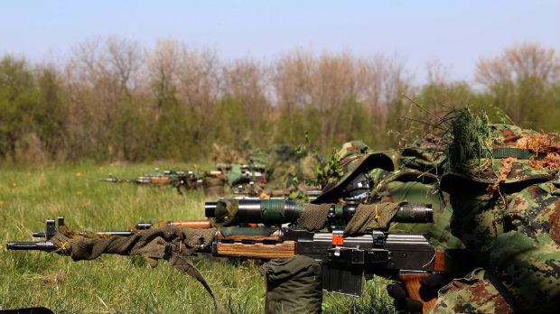 Vulin: Borbena gotovost Vojske Srbije nije umanjena