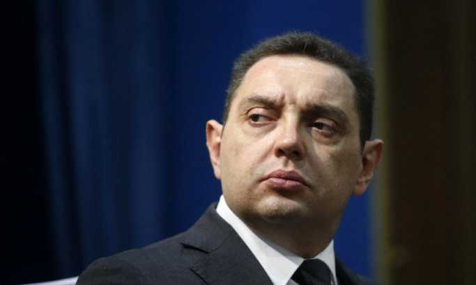 Vulin: Čemu Evropa ako ne poštuje svoja pravila?