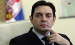 Vulin: Da li bi tzv. kosovska vojska napadala Albaniju ili bi se branila od Crne Gore?