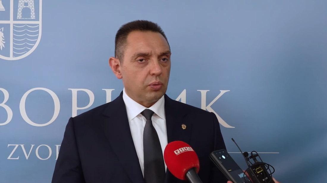 Vulin: Dok Vučić vodi Srbiju, RS će uvek imati njenu podršku