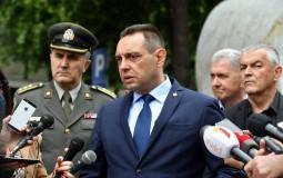 Vulin: Dok Vučić vodi Srbiju, Srbija neće ući u NATO