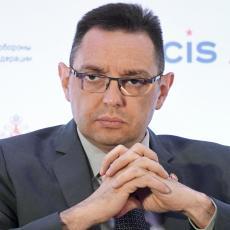 Vulin: Dok Vučić vodi državu i dok sam ja ministar odbrane, Srbija neće biti član NATO pakta