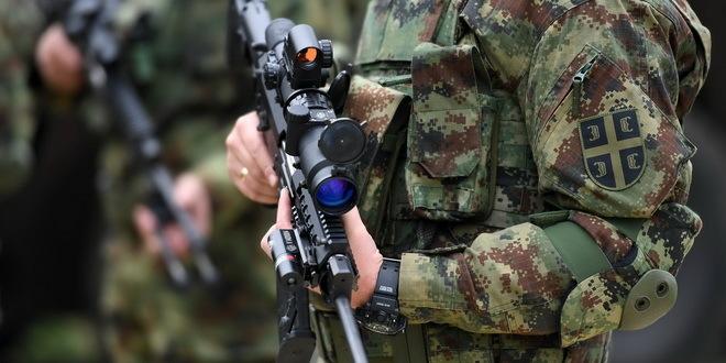 Vulin: Građani sigurni uz vojsku