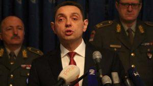 Vulin: Ide se na potpuno razvlašćivanje Republike Srpske