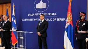 Vulin: Imam puno poverenje u Vučića, ali nisam optimista pred pregovore u Briselu