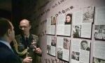 Vulin: Izložba Dijanina deca će nastaviti da živi