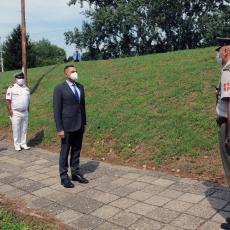 Vulin: Jasenovac i Oluja više se neće ponoviti, sada imamo snažniju vojsku i sigurniju državu
