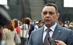 Vulin: Međunarodna zajednica da ponovi istrage o masakrima nad Srbima na Kosovu
