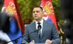 Vulin: Napadi na porodicu predsednika Vučića nastavak su kampanje protiv njega