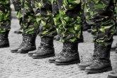 Vulin: Obuka razlikuje uspešnu vojsku od neuspešne