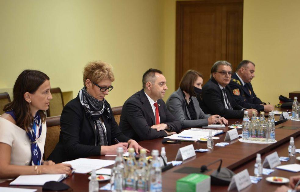 Vulin za Sputnjik: Očekujemo podršku Rusije