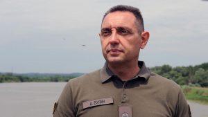 Vulin: Oluja nije legitmna ni bezgrešna ako Srbin prisustvuje proslavi