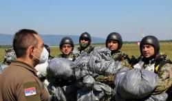 Vulin: Protiv vojske i države Srbije vodi se specijalni rat lažnim vestima (VIDEO)