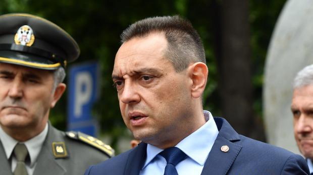 Vulin: Razgovor Đukanovića i Kurtija s pažnjom prate narko karteli