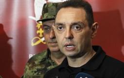 Vulin: Srbija ostaje vojno neutralna