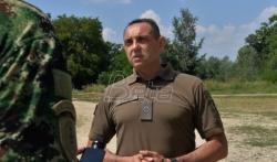 Vulin: Srpski plaćenici u Minsku su fotomontaža