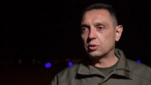 Vulin: Svako ugrožavanje bezbednosti i mira u RS je ugrožavanje bezbednosti i mira u Srbiji