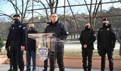 Vulin: Uhapšen napadač na novinara Milinovića, poznat identitet i drugog osumnjičenog