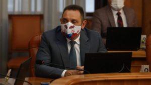 Vulin: Unikuti anonimnost na internetu